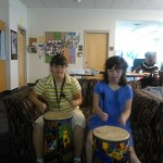 Music Therapy Supports Social Interraction